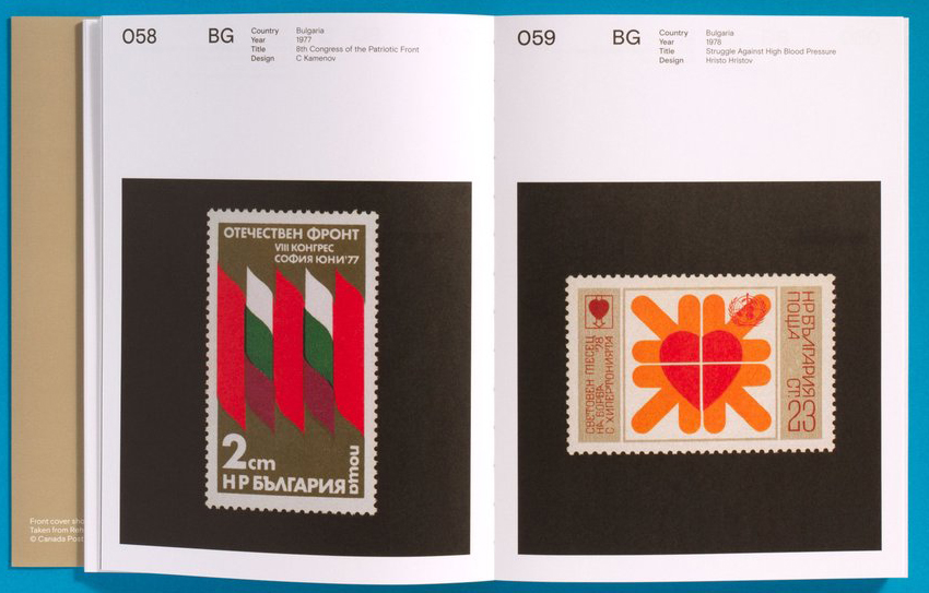 The Miniature Beauty of Postage Stamps»