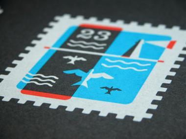 Почтовые марки в современном мире