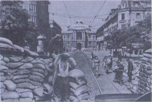Личные воспоминания бывшего начальника Одесского военно-оперативного узла связи Приморской армии Л.М. Левака