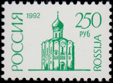 Церковь Покрова на Нерли в Боголюбово