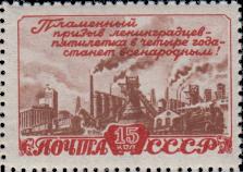 Индустриальная панорама