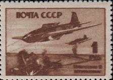 Штурмовик «Ильюшин-2» (Ил-2)