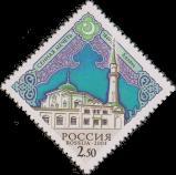 Сенная мечеть
