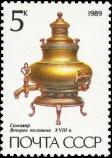 Грушевидный (XVIII в.)