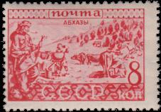 Абхазы