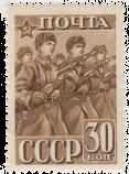 Пехотинцы-автоматчики
